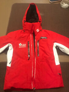 Instructors Ski Jacket For Sale.