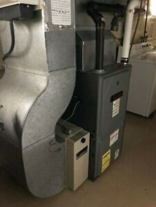 HVAC - FURNACES - AIR CONDITIONERS - BOILERS - RENT TO OWN