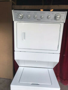 Brand New 2 in 1 Whirlpool Washer And Dryer For Sale