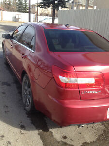 2007 Lincoln MKZ Top of the line Sedan cheapest MKZ in kijiji