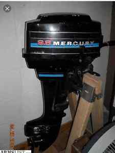 OUTBOARD MOTORS WANTED