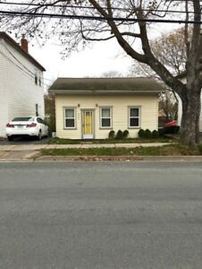 Cozy 2 Bedroom House in North End Halifax - January 1