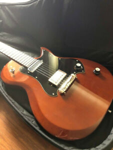 Godin Richmond Empire Electric - Mahogany