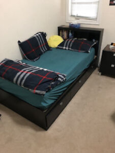 Moving Sale - Beds and mattresses and Smart LG TV 42