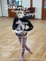 Art and Theatre Camps
