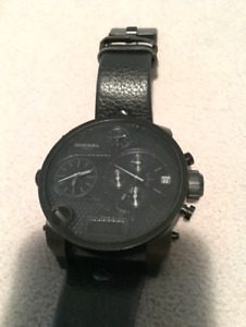 Diesel Chronograph Mens Watch