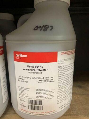 Metco 601 Aluminum Polyester