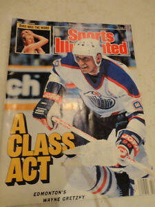 Selling 5 Vintage 1970's to 1991 Hockey Magazines $5 to $10/each Kitchener / Waterloo Kitchener Area image 8