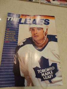 Selling 5 Vintage 1970's to 1991 Hockey Magazines $5 to $10/each Kitchener / Waterloo Kitchener Area image 6