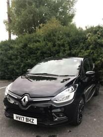 2017 Renault Clio Dynamique S Nav 0.9 TCe (90bhp) (Start/Stop)