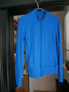 Lole Light Jacket - Medium