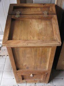 Vintage Storage box Peterborough Peterborough Area image 1