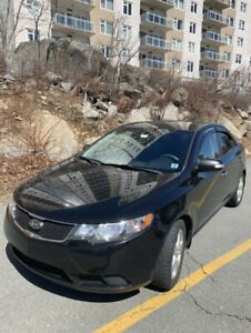 2010 Kia Forte EX by Owner
