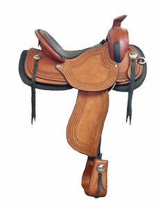 Western riders we have the saddle for you!