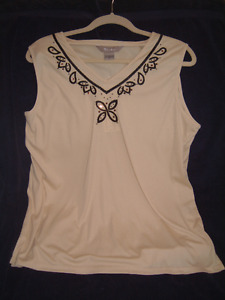 TanJay Womens Top