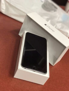 Iphone 6 Space Grey 64gb with accessories