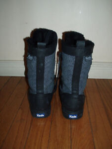 Girls  Winter & Rain Boots - Geox, KEDS Snowday and more
