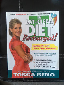 The Eat-Clean Diet - Recharged