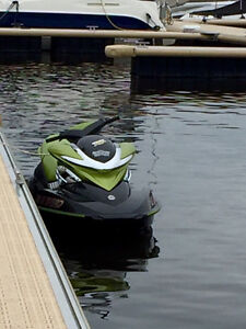 Sea doo 215 super charged