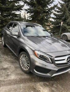 ***REDUCED***2015 Mercedes-Benz GL-Class GLA 250 SPORT