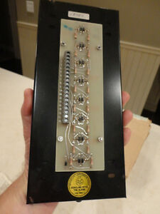 Edwards Remote LED Annunciator #1574 Fire Alarm Signaling Device Kitchener / Waterloo Kitchener Area image 2