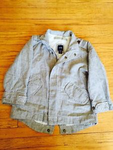 Boy's GAP Jacket - Size 2