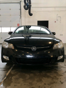 2008 Acura Csx Type S Low kms Need Gone