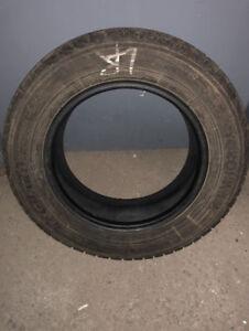 Pneus d'hiver / Set of 4 winter tires / 195 65 R15