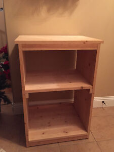 New Solid Wood Cabinet