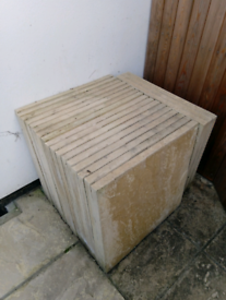 Slabs for Sale | Garden & Paving Slabs | Gumtree