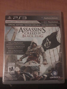 Assassin's Creed IV: Black Flag for PS3