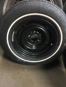 Spare tires 215 70 15 . 215 60 15 , 215 75 15