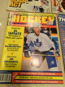 Selling 5 Vintage 1970's to 1991 Hockey Magazines $5 to $10/each Kitchener / Waterloo Kitchener Area image 4