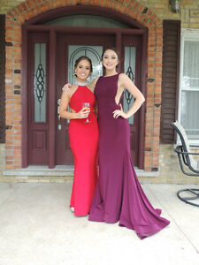 Prom dress for sale London Ontario image 1