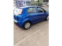 2010 Fiat Punto Evo Active 1.4