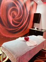 Rosewater Massage Wellness Clinc