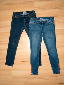 Lot Jeans taille 27