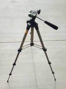 Canon SX 40HS comes with tripod and case