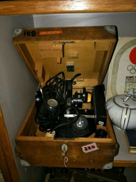 Vintage Collectibles Industrial/Lab Instruments for sale from $200 each