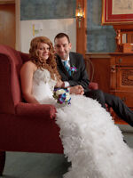 Booking weddings for 2017! Packages starting at $700.