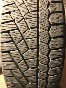 Continental Extreme Contact Winter Set of Tires 205 55 16 – MIN
