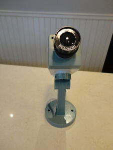 Realistic Looking Motion Activated Security Camera - Uses 2 AA's Kitchener / Waterloo Kitchener Area image 4