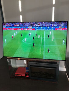 """65"""" Sony OLED a1e 2017 android tv."""