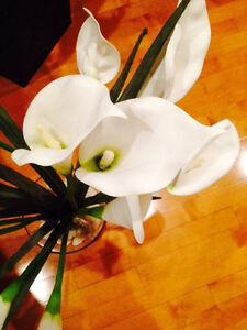 12  large Professional quality Lilies. Were 12.95 each . Edmonton Edmonton Area image 3