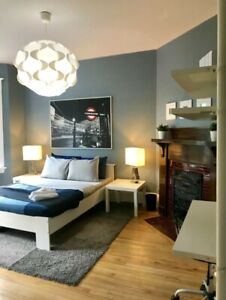 Sept 1st: LARGE LUXURY FURNISHED ROOM ON DAL CAMPUS!