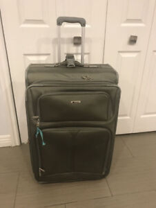 Luggage delsey extra large, large, medium, small great condition