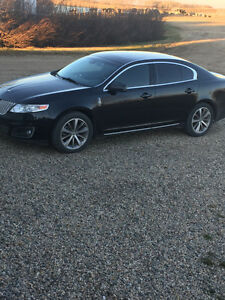 2011 Lincoln MKS Other