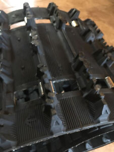 Camso Ripsaw 129 x 1.25 x 15 Snowmobile Track