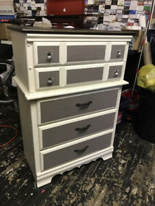 Solid Wood Dresser - Good Shape