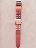 'Guess' Brand Women's Leather Watch